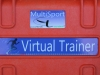 Virtual Trainer Multisport  logo